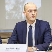 STT direktorius neatskleidžia, kiek truks tyrimas dėl J. Narkevičiaus namo
