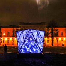 Paskelbta kitų metų Vilniaus šviesų festivalio tema