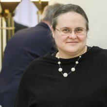 E. Gentvilas: A. Širinskienės komisijos išvados – keršto kampanija