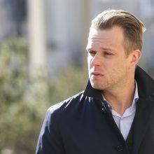G. Landsbergis ieško kompromiso: skambinau R. Karbauskiui, bet jis neatsiliepė