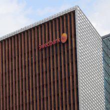 """""""Swedbank"""": dėl IT sistemų atnaujinimo galimi paslaugų trikdžiai"""