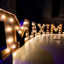 """Išskirtinių gabumų moksleiviams šiemet """"Maxima"""" skirs 80 tūkst. eurų"""