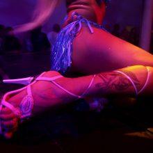 Sekso paslaugų pirkėjui siūloma numatyti baudžiamąją atsakomybę