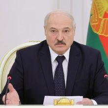 Baltarusija išsiuntė iš šalies Prancūzijos ambasadorių