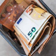 Numatomų mokesčių pakeitimų įtaka valstybės pajamoms (apžvalga)