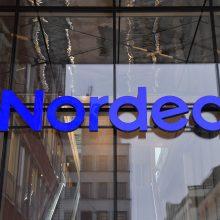 """Pinigų plovimo skandalas: per """"Nordea"""" galimai išplauta apie 700 mln. eurų"""