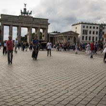 Rekordinis skaičius vokiečių savo gyvenimo saulėlydį pasitinka užsienyje