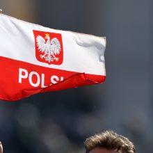 ES teismas: naujos Lenkijos teismų sistemos taisyklės gali pažeisti Bendrijos teisę