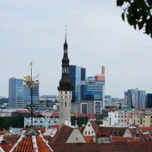Estijoje švelninami dėl pandemijos įvesti apribojimai