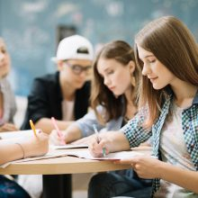 Vyriausybė pritarė studijų kainų didinimui