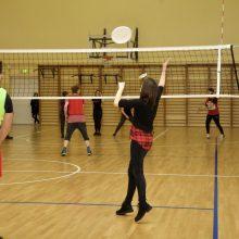 Sostinė sporto įstaigoms suteikia nuomos lengvatas