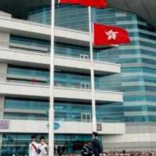 Užtikrindami Kinijos nacionalinį saugumą nedarysime nuolaidų