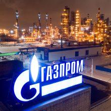 """Lenkija laimėjo bylą prieš EK dėl nuolaidžiavimo """"Gazprom"""" Vokietijoje"""