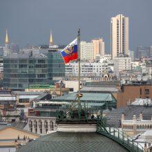 Dabartinį režimą rusai vertina prasčiau nei L. Brežnevo laikų valdžią