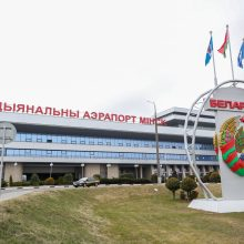 Kova su koronavirusu: Baltarusija ragina Lietuvą išlaikyti savitvardą