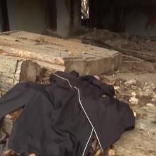 Panevėžio rajone moters namus padegti mėginęs vyras rastas negyvas