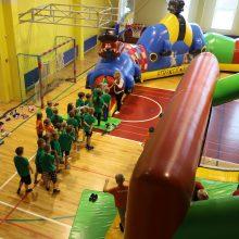Kauno rajono gyventojai savo sveikatą vertina geriausiai Lietuvoje