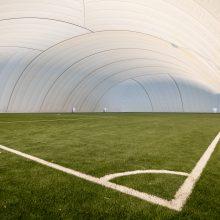 Savivaldybė tiesia pagalbos ranką sostinės sportui