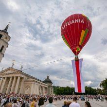 Vilniaus valdžia nuomos patalpas baltarusių vaikų darželiui
