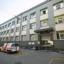 Sostinės M. Marcinkevičiaus ligoninė įsirengs saulės jėgainę ant stogo