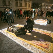 Vilniaus šviesų festivalio savaitgalis: kaip nieko nepraleisti?