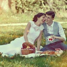Kas prisieks amžiną meilę? <span style=color:red;>(jaunavedžių sąrašas)</span>