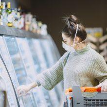 VMVT: pažeidimų prekybos vietose nėra daug, tačiau kai kur pastebimas atsipalaidavimas