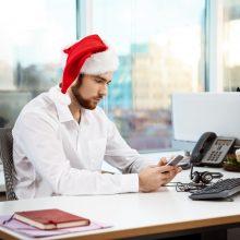 Keletui verslo sektorių karantinas smogė labiausiai: nukentės darbuotojų atostogos tarpušvenčiu?