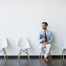 Užimtumo tarnyba: registruotas nedarbas sausio pradžioje viršijo 16 proc.