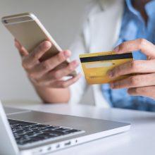 """""""Swedbank"""": galimi trumpalaikiai """"Smart-ID"""" ir mobiliojo parašo trikdžiai"""