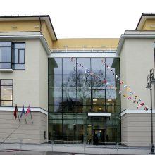 Atleistas Vilniaus dailės akademijos vadovas teigia patyręs mobingą