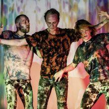 Šiuolaikinės muzikos invazija Raseiniuose <span style=color:red;>(festivalio programa)</span>