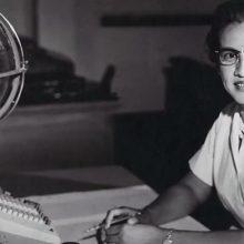 Eidama 102-uosius metus mirė NASA matematikė K. Johnson