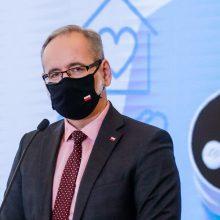 Medikų trūkumas: Lenkija įdarbina gydytojus iš Baltarusijos ir Ukrainos
