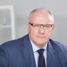 Ekonomikos viceministrė – V. Jankauskaitė-Milčiuvienė, patarėjas – J. Pinskus