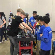 Kauno moksleiviai – pasaulio robotikos čempionai
