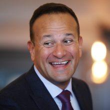 Airijos premjeras sako norįs sušaukti pirmalaikius rinkimus 2020-ųjų pavasarį