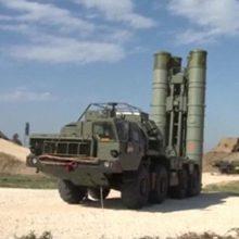 Turkija: JAV ultimatumas dėl rusiškų zenitinių sistemų neatitinka aljanso dvasios