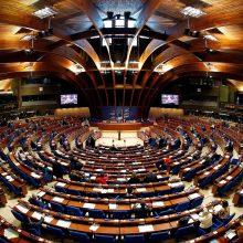Europos Taryba: Latvija turi sureguliuoti lobistinę veiklą