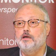"""Saudo Arabija """"visiškai atmeta"""" JAV vertinimą dėl J. Khashoggi nužudymo"""