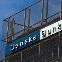 """Tyrimas: per """"Danske Bank"""" Lietuvos filialą vykdyti įtartini sandoriai"""