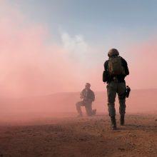 """""""Islamo valstybė"""" prisiėmė atsakomybę už pražūtingą ataką Nigeryje"""