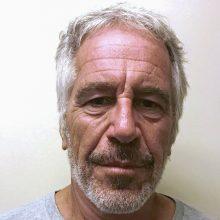 JAV prokuroras: princas Andrew nebendradarbiavo su teisėsauga dėl J. Epsteino