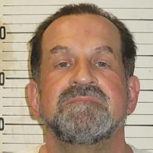 Tenesyje elektros kėdėje mirė vyras, nužudęs kitą kalinį