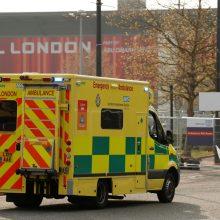 JK per parą nuo koronaviruso mirė rekordinis žmonių skaičius – 938