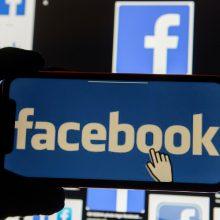"""""""Facebook"""" pristatė savo """"aukščiausiąjį teismą"""", kuris priims sprendimus dėl turinio"""