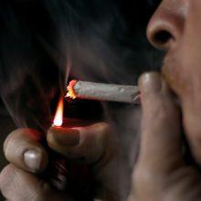 PSO: didesni tabako akcizai gelbsti gyvybes ir sutaupo milijardus