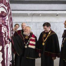 Vytauto Didžiojo universitetas mini atkūrimo 30-metį