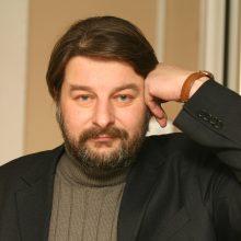 Mirė žinomas žurnalistas A. Katkevičius