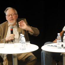 V. Landsbergis: padorių žmonių partija – tai utopija